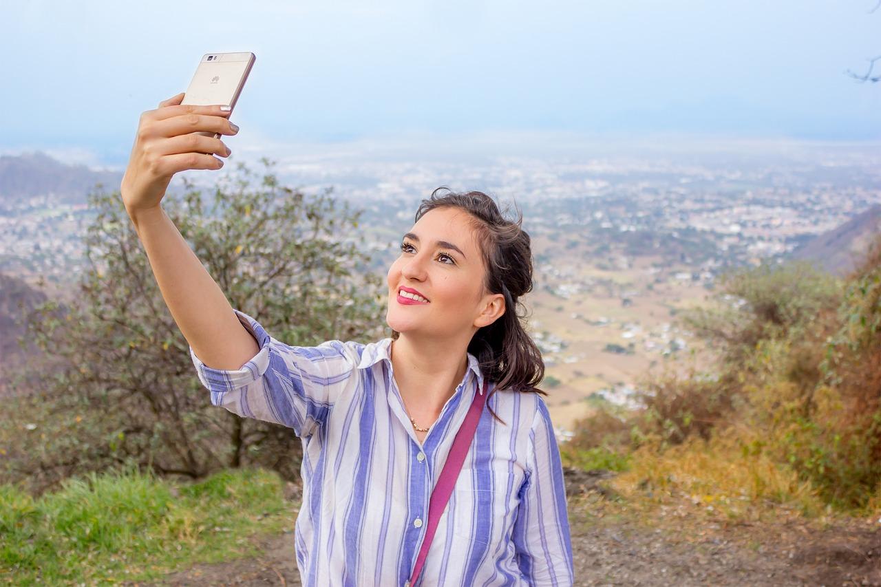 Seznamovací selfie zvládne každý
